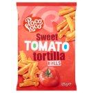Poco Loco Kukurydziana przekąska o smaku pomidorowym 125 g