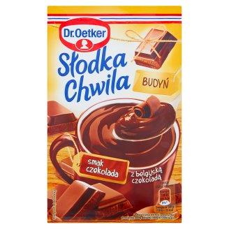 Dr. Oetker Słodka Chwila Słodka Chwila Pudding 45 g