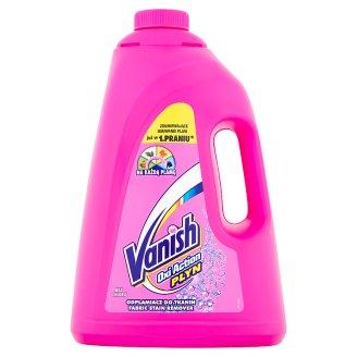 Vanish Oxi Action Odplamiacz do tkanin w płynie 3 l