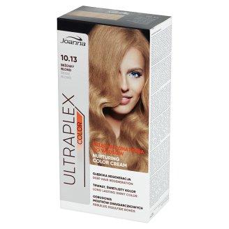 Joanna Ultraplex Color Pielęgnacyjna farba do włosów Beżowy blond 10.13