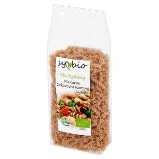 Symbio Organic Spirals Spelt Wholewheat Pasta 400 g
