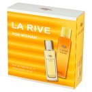 LA RIVE For Woman Gift Set