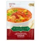Kanokwan Czerwona pasta curry 50 g