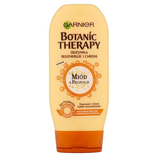 Garnier Botanic Therapy Honey & Propolis Conditioner for Very Damaged Hair 200 ml