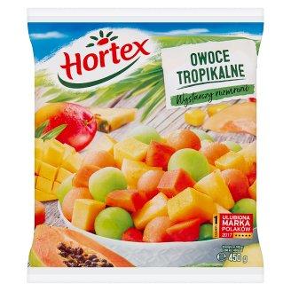 Hortex Owoce tropikalne 450 g