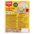 Schär White Gluten Free Bread 250 g