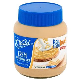 E. Wedel Karmellove! Caramel Wedlowski Cream 350 g