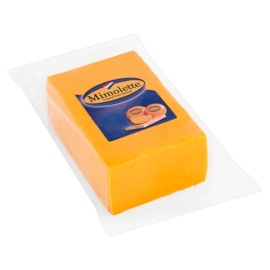 Mild Block Mimolette Cheese