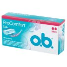 O.B. ProComfort Mini Tampony 16 sztuk
