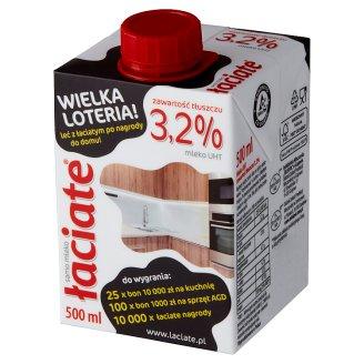 Łaciate UHT Milk 3.2% Fat 0.5 L