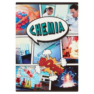 Zeszyt Chemia A5 kratka 60 kartek