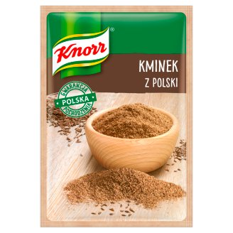 Knorr Cumin from Poland 15 g