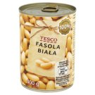 Tesco White Bean 400 g