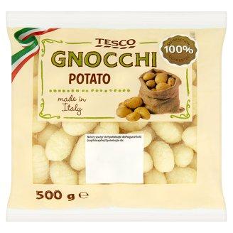 Tesco Potato Gnocchi 500 g