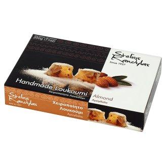 Loukoumi z migdałami 200 g