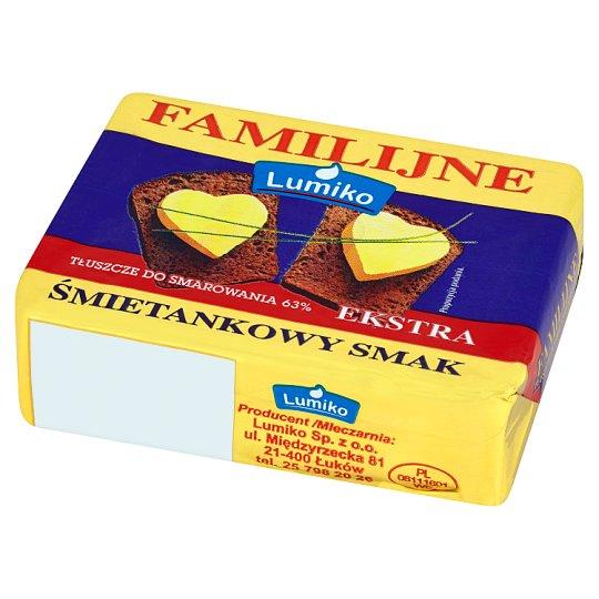 Familijne Extra Fats Spread 63% 200 g