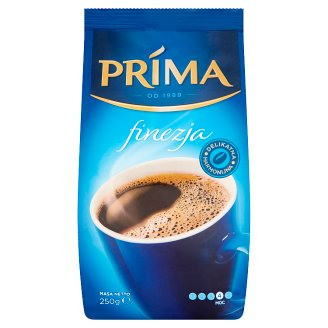 Prima Finezja Ground Coffee 250 g