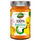 Łowicz Dogwood with Chaenomeles 100% Fruits Jam 235 g