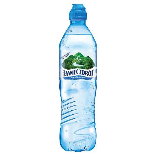 Żywiec Zdrój Niegazowany Woda źródlana 700 ml