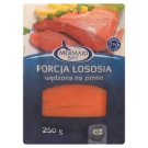 Mermaid Bay Norwegian Cold Smoked Salmon Portion 250 g