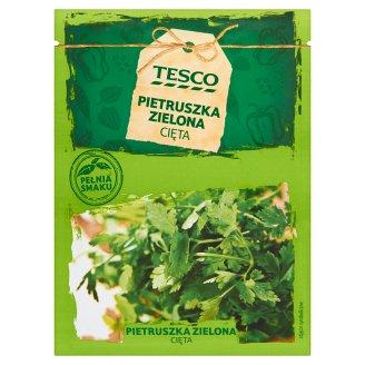 Tesco Pietruszka zielona cięta 8 g