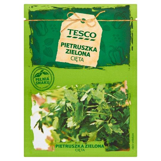 Tesco Green Chopped Parsley 8 g