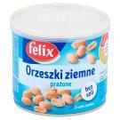 Felix Roasted Unsalted Peanuts 140 g