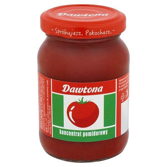 Dawtona Tomato Paste 200 g