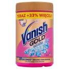 Vanish Gold Oxi Action Odplamiacz do tkanin w proszku 625 g (20 prań)