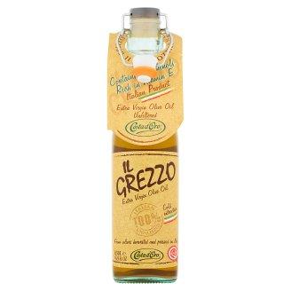 Costa d'Oro Il Grezzo Oliwa z oliwek najwyższej jakości z pierwszego tłoczenia 0,50 l