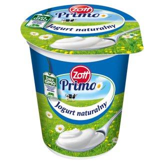 Zott Primo Jogurt naturalny 370 g