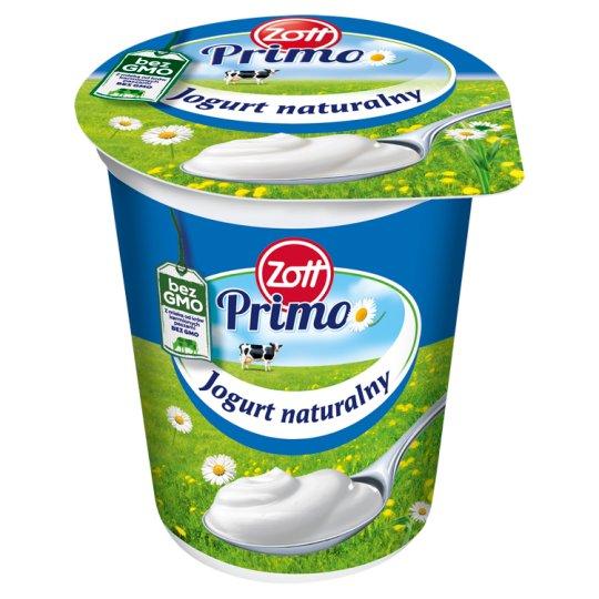 Zott Primo Natural Yoghurt 370 g