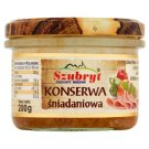 Szubryt Canned Breakfast Meat 200 g