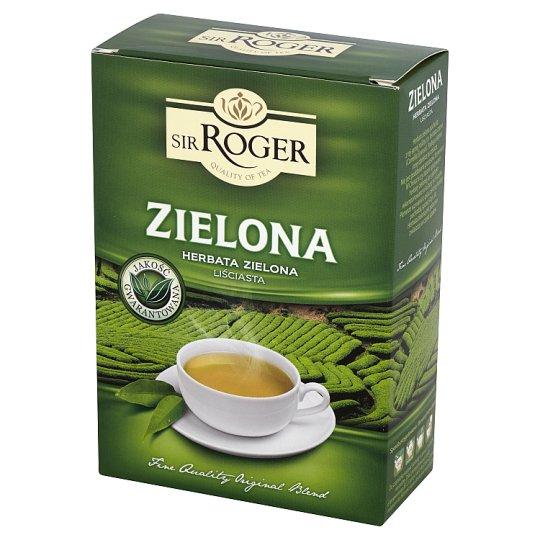 Sir Roger Green Tea Leaf 100 g
