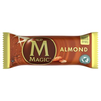 Magnum Almond Ice Cream 120 ml
