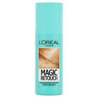 L'Oréal Paris Magic Retouch Błyskawiczny retusz odrostów w spray'u blond 75 ml