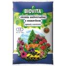 Soil with osmo fertilizer 5l
