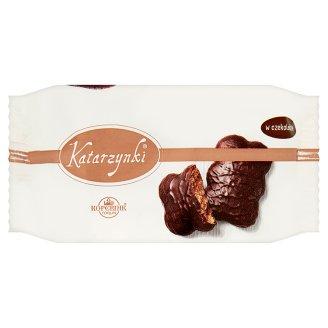 Kopernik Toruńskie Pierniki Katarzynki Gingerbread in Chocolate 60 g