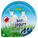 Danmis Kozi jogurt jagodowy 125 g