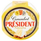 Président Camembert Natural Cheese 120 g