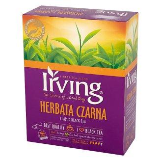 Irving Classic Black Tea 200 g (100 Tea Bags)