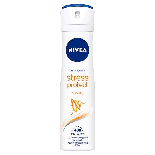 NIVEA Stress Protect Antyperspirant w aerozolu 150 ml
