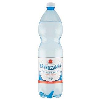 Kryniczanka Sparkling Natural Water 1.5 L