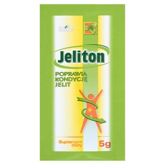 Jeliton Diet Supplement 5 g