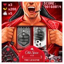 image 1 of Old Spice Men Gift Gamer Slugger Deodorant 150 ml + Shower Gel 250 ml