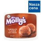 Ms Molly's Lody o smaku czekoladowym 2 l