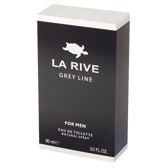 LA RIVE Grey Line Woda toaletowa męska 90 ml