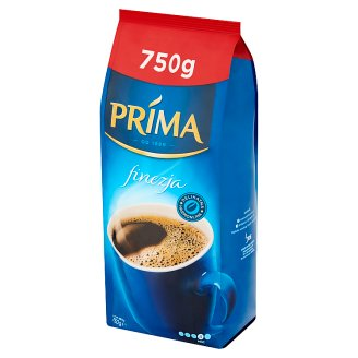 Prima Finezja Ground Coffee 750 g