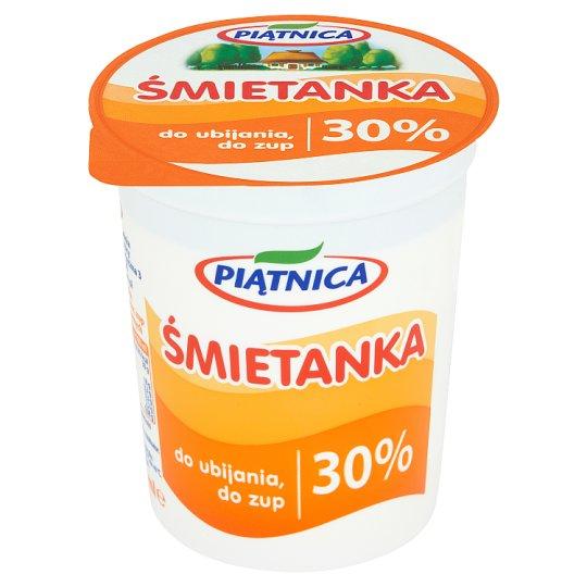Piątnica Cream 30% 400 ml