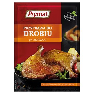 Prymat Hunter's Style Poultry Seasoning 20 g
